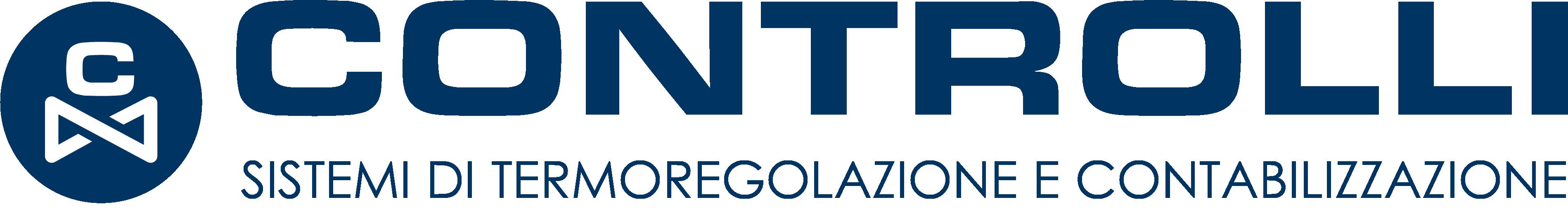 Logo Controlli