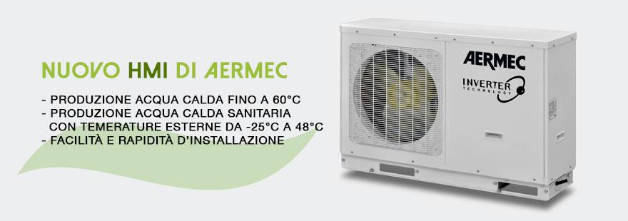 Aermec-HMI-pompa-calore